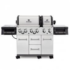 Газовый Гриль Broil King Imperial XL SS