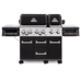 Газовый Гриль Broil King Imperial XLS LED BLACK 957843 bbq24