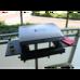 Электрический настольный гриль GrandHall E-gril K01000226A bbq24