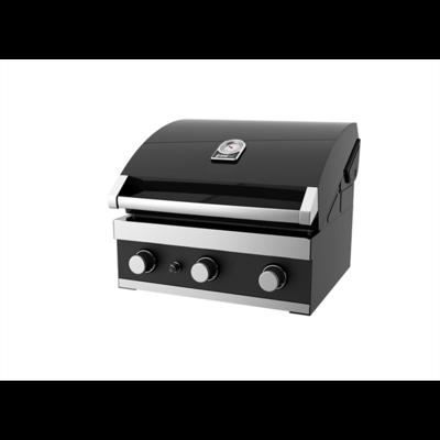 Встраиваемый газовый гриль GrandHall Premium GT3 Built-in K03000196A