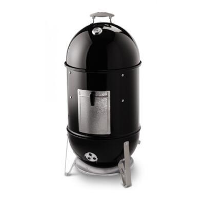 Коптильня Weber Smokey Mountain Cooker 47 см 721004